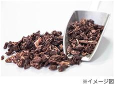 ムラサキの根(シコン)のイメージ図